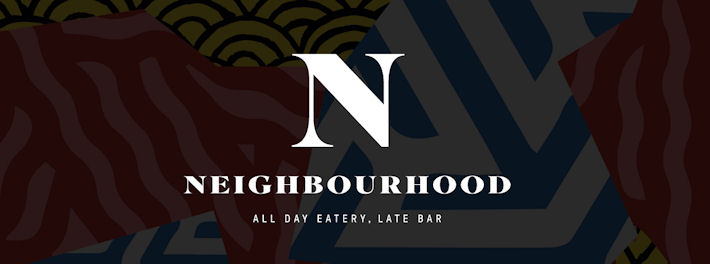 Neighbourhood - Manchester
