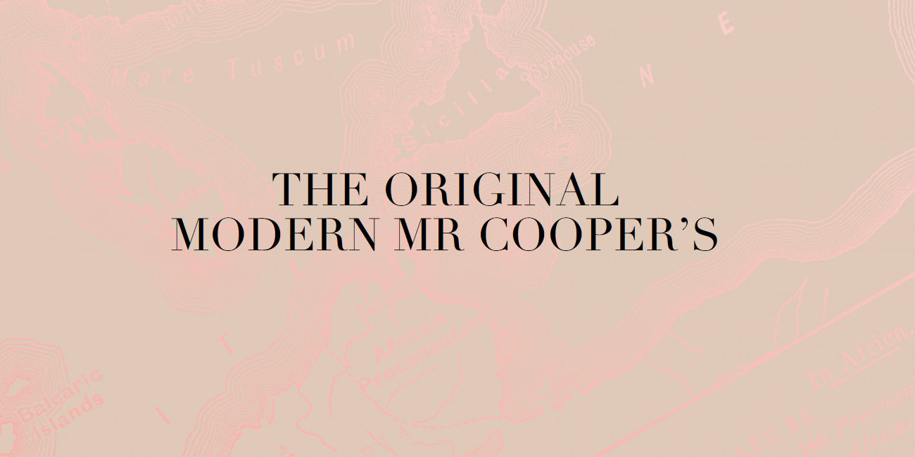Mr Coopers Manchester