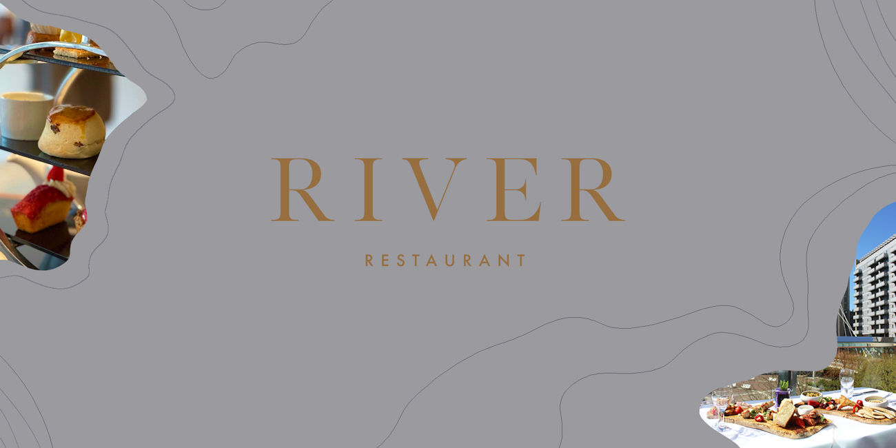The River Restaurant Manchester