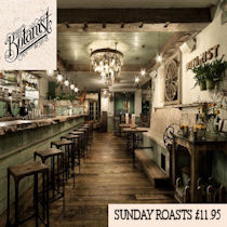 The Botanist - Deansgate