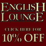 The English Lounge Manchester