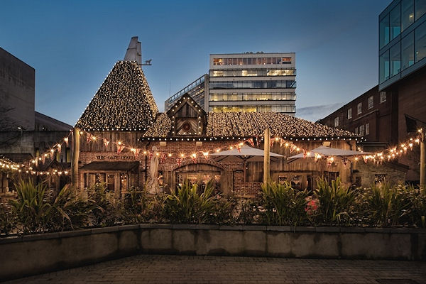 British Restaurant offers in Manchester - The Oast House