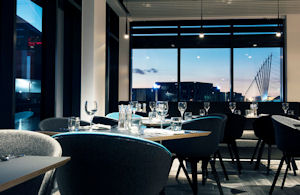 Restaurant offers near The Lowry Salford Quays - Pier Eight Manchester