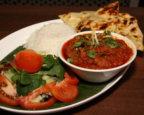 Indian Buffet Restaurants Manchester ~ Peachy Keens
