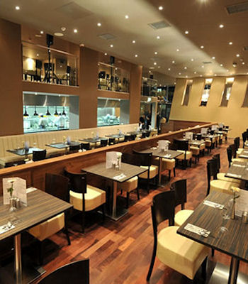 Best Indian restaurants Manchester ~ Zouk Manchester