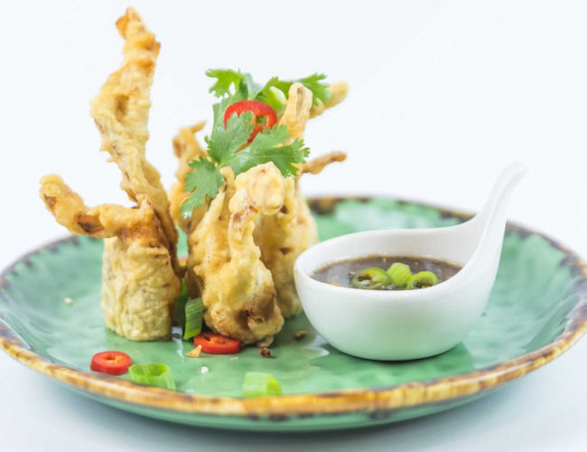 Manchester Arena restaurants - Busaba Eat Thai